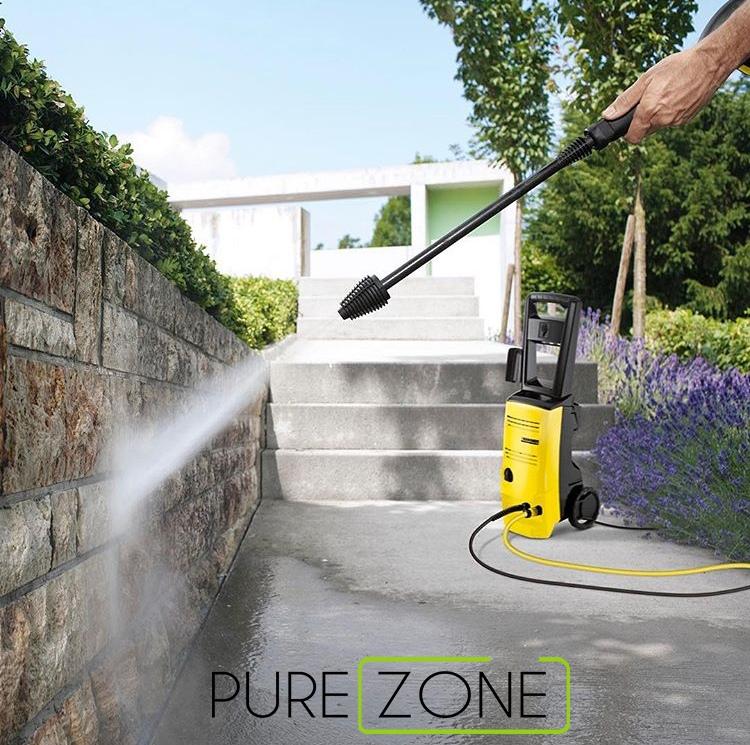 Outdoor Cleaning Services In Dubai Uae Purezone