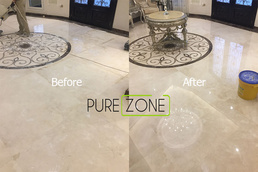 Best Marble Polishing And Restoration